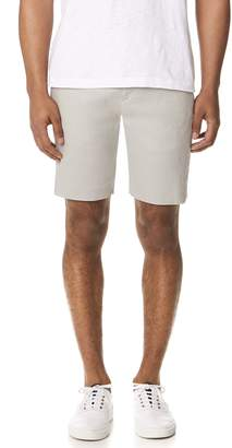 Theory Zaine Urban Shorts
