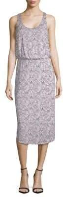 Tart Soraya Print Midi Dress