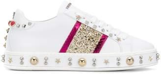 Philipp Plein Exclusive low-top sneakers