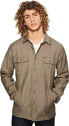 Rip Curl Men's Joplin Ls Shirt
