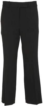Michael Kors (マイケル コース) - Michael Kors Cropped Flared Trousers