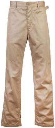 Engineered Garments cargo-style trousers