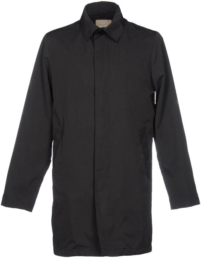 Paul SmithPAUL SMITH Overcoats