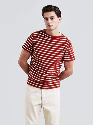 Levi's Boat Neck Tee T-Shirt