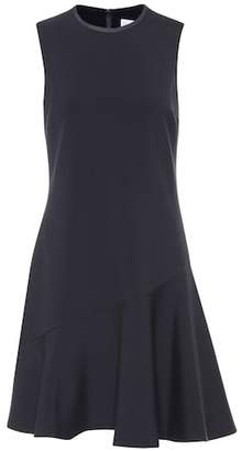 Victoria Beckham Victoria Sleeveless stretch-cotton dress