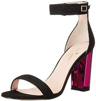 Kate Spade Women's Ilona Too Heeled Sandal