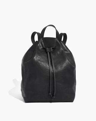 Madewell The Somerset Backpack