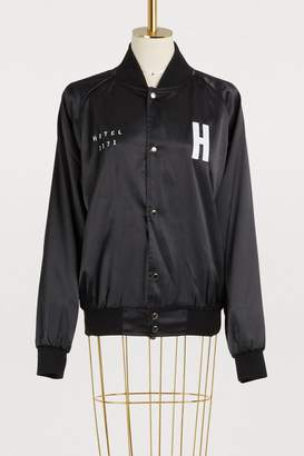 +Hotel by K-bros&Co Satin Hotel 1171 classic jacket