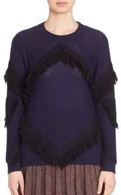 88f0020200aa Tanya Sweaters - ShopStyle