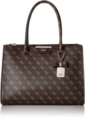 GUESS Ryann Society Carryall Shoulder Bag