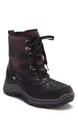 Pajar Arne Fleece Lined Waterproof Leather Boot