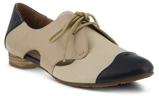 Spring Step Cinzano Cutout Oxford