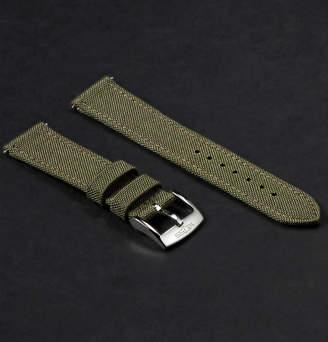 Weiss - CORDURA Watch Strap