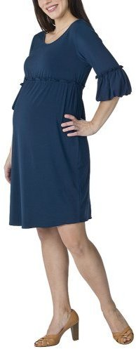 Liz Lange for Target Scoopneck Dress - Navy