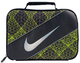 Nike Printed Lunch Tote