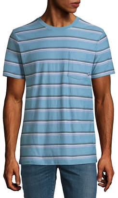 Vans Short Sleeve Crew Neck T-Shirt