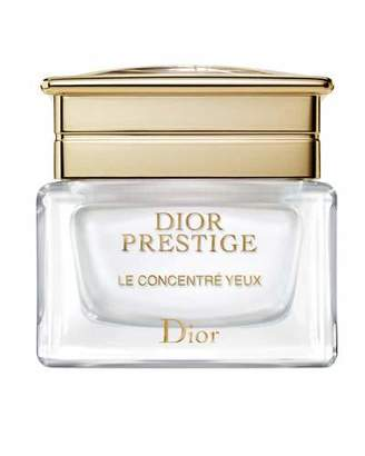 Christian Dior Prestige Le Concentré Yeux Eye Cream, 15 mL