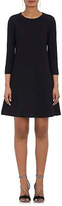 Lisa Perry Women's Ponte Swing Dress