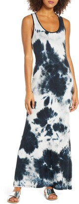 Fraiche by J Racerback Maxi Dress