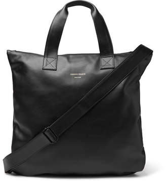 Common Projects Leather Tote Bag