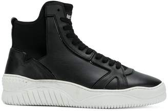 Just Cavalli lace-up sneakers