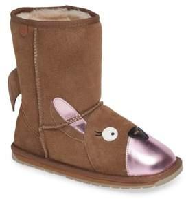 Emu Kanga Wool Lined Boot