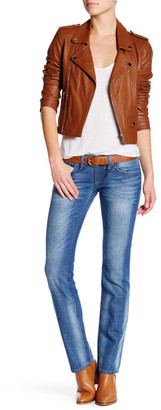 Diesel Lowky Straight Leg Jean $198 thestylecure.com