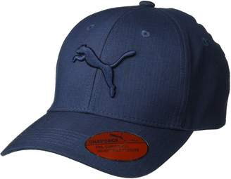 Puma Men's Evercat Icon Snapback Cap Hat,