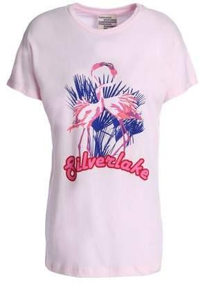 Baum und Pferdgarten Eira Printed Cotton-Jersey T-Shirt