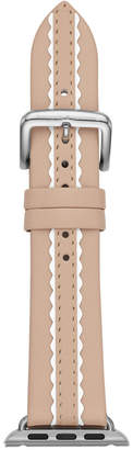 Kate Spade Women Vachetta Leather Apple Watch Strap 38mm