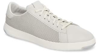 Cole Haan GrandPr? Perforated Low Top Sneaker