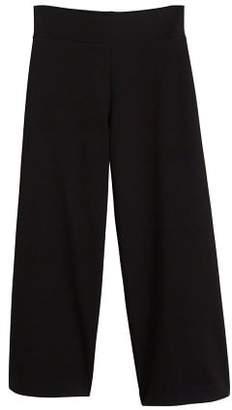 MANGO Flared trousers
