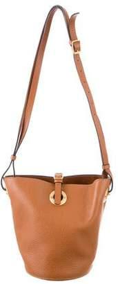 Valentino Eye On You Vitello Bucket Bag