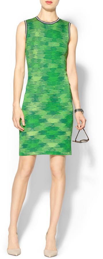 M Missoni Space Dye Dress
