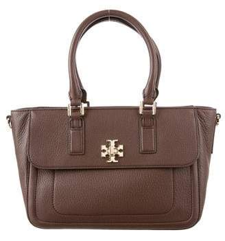 Tory Burch Mini Mercer Satchel