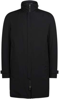 Herno Waterproof Tech Jacket