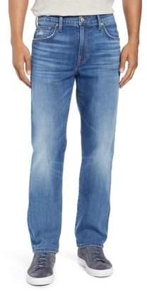 Joe's Jeans Brixton Slim Straight Leg Jeans