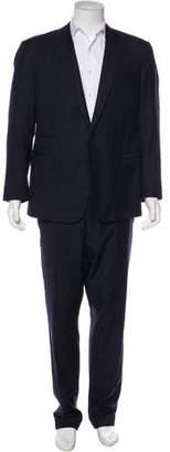 Ralph Lauren Purple Label Wool Two-Piece Suit