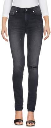 BLK DNM Denim pants - Item 42625795DG