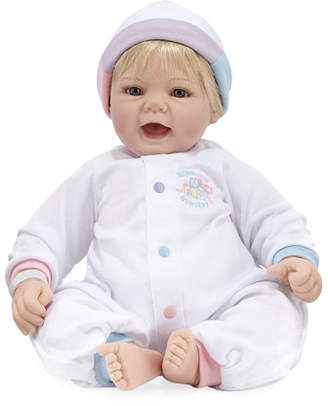 Madame Alexander Dolls Sweet Baby Blonde Doll