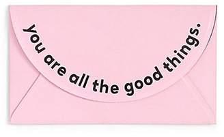 ban.do Compliment Card Holder