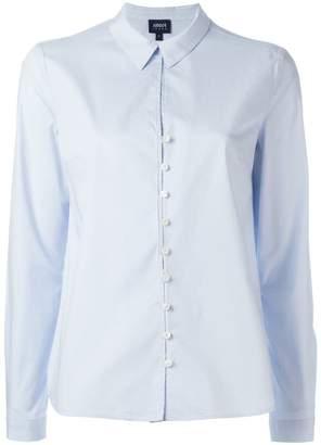 Armani Jeans plain shirt
