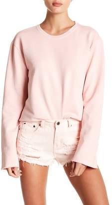 Sincerely Jules Vera Knit Sweatshirt