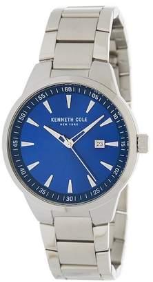 Kenneth Cole New York Men's Quartz Bracelet Watch