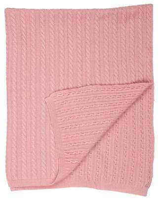 Armand Diradourian 2-Piece Baby Blanket Set