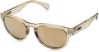 Revo Unisex RE 1054 Zinger Wayfarer Polarized UV Protection Sunglasses