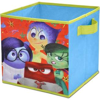 Disney Pixar Inside Out Storage Cubes
