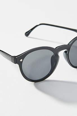 Anthropologie Livia Round Sunglasses