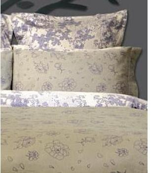Twinkle Living Rose Walnut And Grape Bedding
