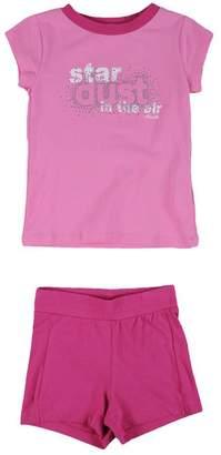 Mirtillo Shorts set